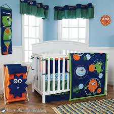 Frog Baby Bedding Crib Sets Baby Boy Unisex Neutral Crib Nursery