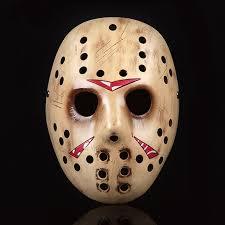 Jason Costume Aliexpress Com Buy Movie Freddy Vs Jason Voorhees Costumes