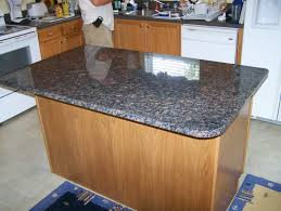 Update Kitchen Granite Countertop Update Kitchen Cabinet Doors Hood Range