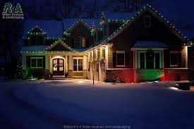 How Much Light Does Your by How Much Does It Cost To Hang Christmas Lights In Grand Rapids
