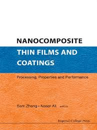 nanocomposite thin films and coatings pdf x ray photoelectron