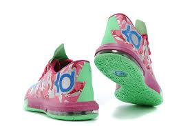 easter kd nike kevin durant kd 6 vi easter collection pink camo for sale