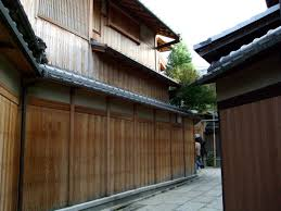 kyoto japan traditional style house emily wheeler