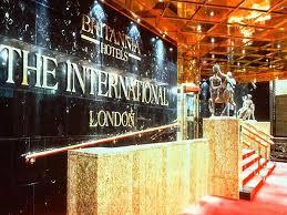 international hotel breaks coach holidays