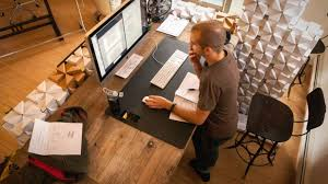 are standing desks good for you study standing desks could be harmful to your productivity and your