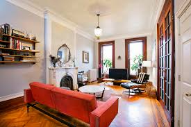 livingroom realty charming 3 story 2 family brownstone bls realty inc