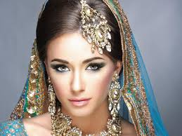 25 best ideas about bridal makeup images on bridal make up photos elegant makeup and makeup for wedding