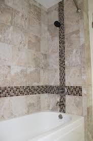bathrooms design stone accent wall decorative ceramic tile