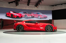 cars toyota supra the new toyota supra may feature hybrid technology