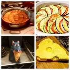 38 disney pixar u0027s ratatouille recipes images