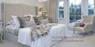 designer headboard headboards valances cushions bedrunners bespoke interiors more