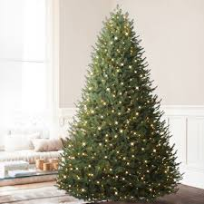 amazon com balsam hill bh balsam fir premium artificial christmas