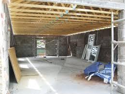Garage Interior Design Construction Blog Design U0026 Build Garage In Glasgow