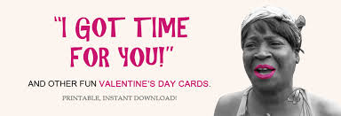 Valentine Card Meme - download funny valentine s day cards printables for him or her