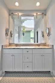 glamorous bathroom cabinets pinterest plastic rounded miror on