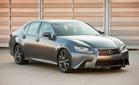spied new lexus gs f 2013 lexus gs350 f sport official photos and info u2013 news u2013 car and