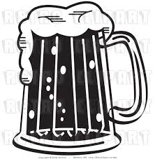 beer vector beer pitcher clip art 36