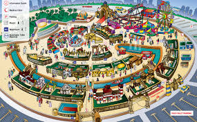 Dubai India Map by Arabic Zeal Dubai U0027s Global Village Where The World Comes Together