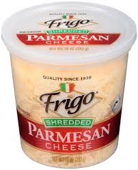 cuisine az frigo frigo shredded parmesan cheese 10 oz tub reviews page 6