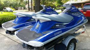 2010 yamaha vx deluxe boats for sale