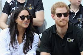 Meghan Markle And Prince Harry Prince Harry Asking Meghan Markle U0027s Father For Hand In Marriage Is