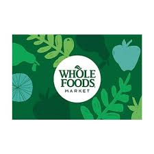 cheap gift card save on easter brunch with a 100 whole foods gift card for 90