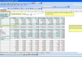 free sales tracking spreadsheet excel and sales forecast template