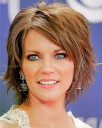 hairstyles for square face over 50 short hairstyles for over 50 fine hair square face archives