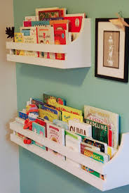 10 Children S Books That Inspire Creativity In Wondrous Inspration Book Shelves 15 Creative Storage Ideas For