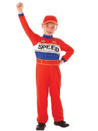 Halloween Costume Race Car Driver Boys Nascar Race Car Driver Speed Racer Boys Halloween Fancy Dress