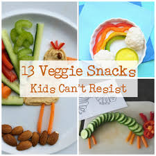 13 veggie snacks your child can u0027t resist healthy ideas for kids