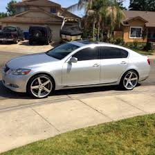 lexus gs 350 tire size 3gs wheel thread page 87 clublexus lexus forum discussion