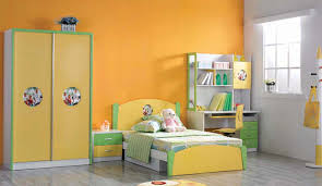 Yellow Green White Bedroom Kids Room Great Kids U0027 Bedroom Interior Design Idea From Colombini