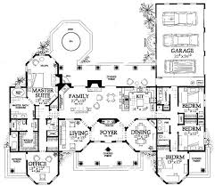 home plans with attached guest house u2013 house design ideas