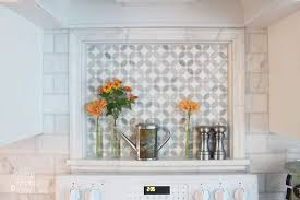 How To Tile A Backsplash Part  Grouting And Sealing A - Marble backsplash tiles