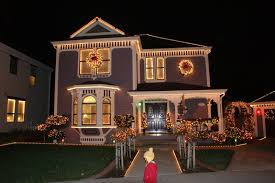 Christmas Decoration In Home Christmas Lights Houses Christmas Lights Decoration