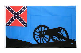 Confederate States Flags Usa Confederate States Of America Southern Thunder 3x5 Ft Flag