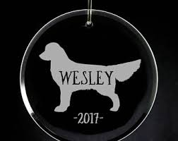 Etched Glass Ornaments Personalized Baby U0027s First Christmas Glass Ornament Reindeer 1st Xmas