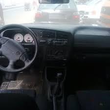 tokunbo volkswagen golf3 1994 n670 000 00 autos nigeria