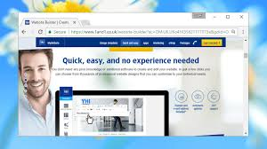 1 u00261 mywebsite basic review techradar