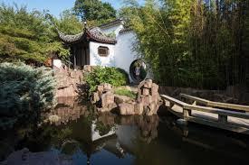 the new york chinese scholar u0027s garden