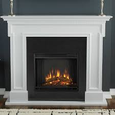Small Electric Fireplace Real Flame Real Flame Thayer Electric Fireplace U0026 Reviews Wayfair
