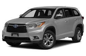 used lexus suv anchorage 2015 toyota highlander hybrid price photos reviews u0026 features