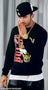 Seeking Honey Song Yo Yo Honey Singh Meet The Rapper Who Has Emerged As S
