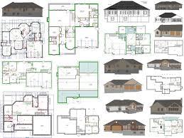 6 minecraft modern house blueprints layer by skillful ideas nice
