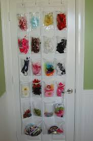 organize hair accessories the 25 best organizing hair accessories ideas on