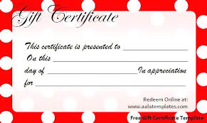 printable christmas gift vouchers christmas voucher template it awesome christmas holiday gift