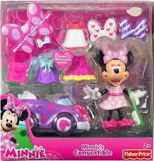 amazon fisher price disney u0027s minnie u0027s convertible toys u0026 games