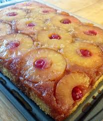 stella u0027s meza pineapple upside down cake