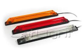 led side marker lights side marker light 562